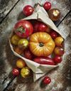 Comment peler une tomate facilement au micro-ondes en 1 minute chrono ?