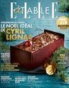 Retrouvez votre magazine ELLE à Table sans bouger de chez vous
