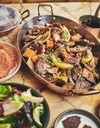 #ELLEfoodcrush : le menu du dimanche idéal du restaurant Nolinski