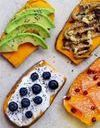 Voici la preuve que le toast de patate douce est le nouvel avocadotoast