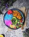 #Unicornnoodles : Les pâtes multicolores et healthy qui nous bluffent !