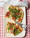30 recettes pour faire soi-même sa pizza !