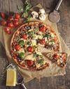 Comment faire une pizza
