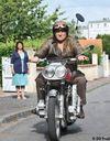 """Depardieu dans """"Mammuth"""". Géant !"""