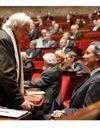 « Quai d'Orsay » de Bertrand Tavernier : l'interview du réalisateur