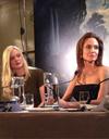 Angelina Jolie: «J'ai effrayé mes enfants dans mon costume de Maléfique!»