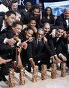 César 2015 : le triomphe de Timbuktu salué par Fleur Pellerin