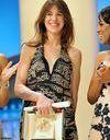 Charlotte Gainsbourg pour clôturer le Festival de Cannes
