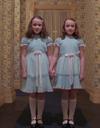 Découvrez les jumelles de «Shining» 34 ans après