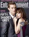 Découvrez les premières images du couple de «50 Shades of Grey»