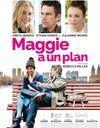 Gagnez vos places pour « Maggie a un plan » de Rebecca Miller