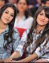 Géraldine Nakache et Leïla Bekhti : cap sur NY !