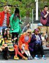 Glee au cinéma en 3D : les premières images du film !