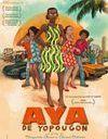 « Aya de Yopougon » : saga africa d'une ado modèle