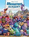 « Monstres Academy » : affreusement drôle !