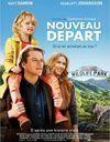 « Nouveau Départ » : j'y vais pour voir Scarlett Johansson se noyer dans la guimauve !