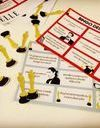 Jouez au bingo des Oscars 2015!