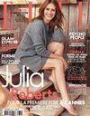Julia Roberts en couverture de ELLE cette semaine