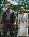 Jurassic World 2 se fera avec Chris Pratt et Bryce Dallas Howard