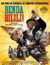 L'épopée Benda Bilili : une success story