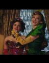 La bande-annonce féerique de Cendrillon, avec Cate Blanchett