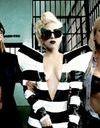 Lady GaGa dans la peau d'une serial killeuse pour Tarantino?