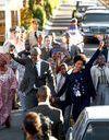 Le biopic de Nelson Mandela applaudi par sa famille