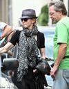 Madonna tourne « W.E » dans les rues parisiennes ce week-end