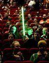 « Star Wars », deuxième meilleur démarrage de l'année en France
