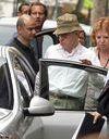 Woody Allen à Paris : un tournage top secret