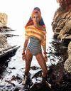 L'été idéal de notre cover girl, Edita Vilkeviciute