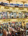Découvrez la plus belle librairie du monde, à Buenos Aires