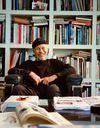 Jean-Paul Goude : « J'ai tout appris dans les bouquins »