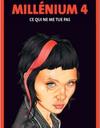 Millénium : le nouveau roman de la saga sort aujourd'hui