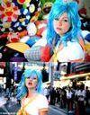 Kirsten Dunst : une héroïne de manga convaincante !