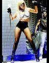 Lady Gaga : 20 millions de singles téléchargés sur Internet!