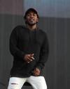 Lamar, la découverte rap