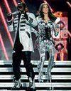 Les Black Eyed Peas battent le record de téléchargement