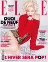 Madonna en couverture de ELLE cette semaine