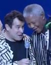 Nelson Mandela: ces chansons qu'il a inspirées