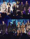 Tidal réunit Beyoncé, Madonna, Daft Punk, Kanye West pour son lancement