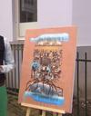 #PrêtàLiker : quand des critiques d'art s'extasient devant un poster Ikea