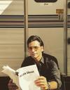 La fête à la maison : John Stamos partage une photo du tournage