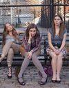 Lena Dunham prévoit la fin de la série « Girls »