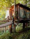 Un an d'attente pour la maison la plus louée sur Airbnb (mais ça vaut le coup !)