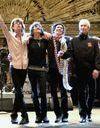 Les Rolling Stones s'exposent à Londres pour leurs 50 ans