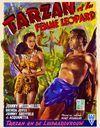 Exposition Tarzan, jungle ferveur