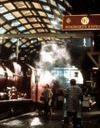 Harry Potter : le Poudlard Express débarque à Paris
