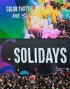 Solidays : à cause du coronavirus, l'édition 2021 n'aura pas lieu