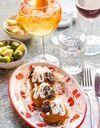 Restaurants : les chefs passent à l'heure italienne